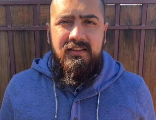 Juan Vega Lazo