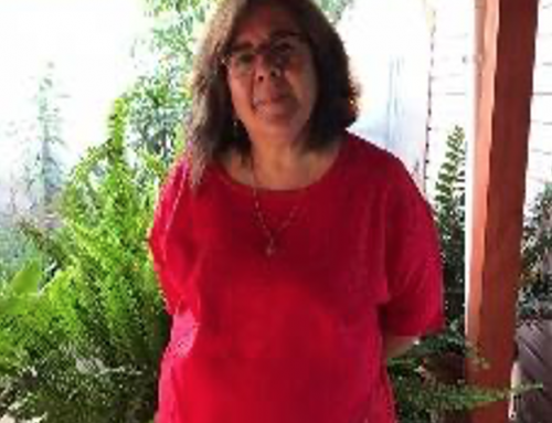 Carolina Ortega Alfaro