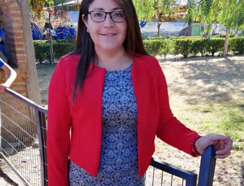 Maryury Moreno