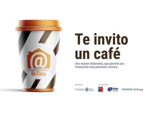 Cafés virtuales