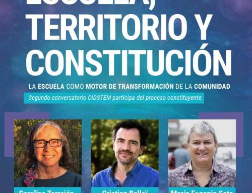 CIDSTEM organiza conversatorio sobre Educación Científica con candidatos a Constituyentes