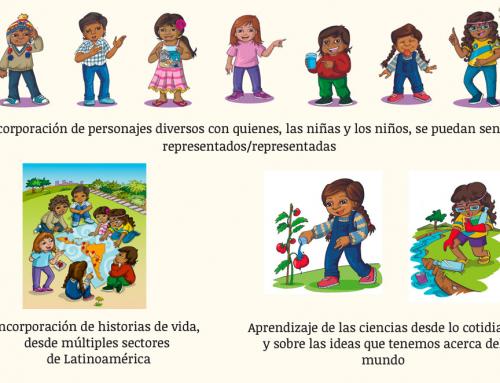 Adaptando Recursos Educativos STEM con Enfoque Inclusivo y Perspectiva de Género